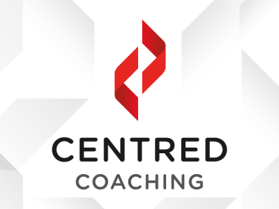 Centred Coaching Logo